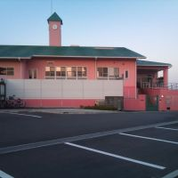 DSC_0028長尾学園, Ибараки