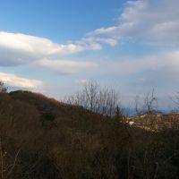 梅の小道展望台, Ина