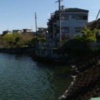 長尾大池, Хитачи