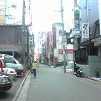 Morioka, Мориока