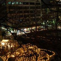 盛岡・雪あかり2(10.2.13), Мориока