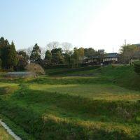 花の道・けせんぬまパーキング横(07.5.4), Мориока