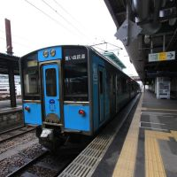 盛岡駅, Мориока