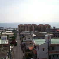 Kin ・ 金武町, Кага