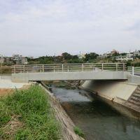 武田原1号橋, Кага