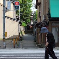 Nomachi, Каназава