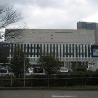JR Kanazawa Sta. W., Каназава
