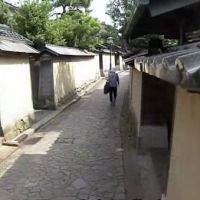 金澤長町, Каназава