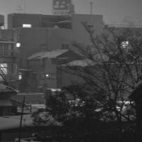 1972.12 池田町から竪町ユニー, Каназава