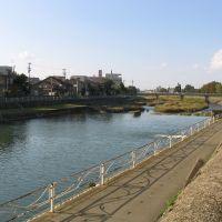 Sai-gawa, Каназава