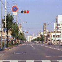 1979.09 増泉, Каназава