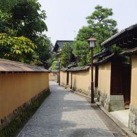 長町, Каназава