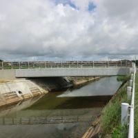 武田原8号橋, Коматсу