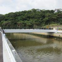 ヒルギ橋, Коматсу
