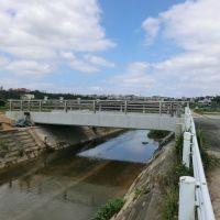 武田原5号橋, Коматсу