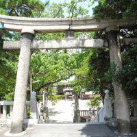 八幡神社11(F), Сакаиде