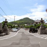 八幡神社21(F), Сакаиде