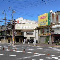 Motomachi-Sakaesuji, Sakaide ctiy, 坂出市の元町榮筋商店街アーケード, Сакаиде