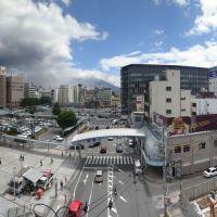 鹿児島中央駅(Kagoshima Chuo Station), Изуми