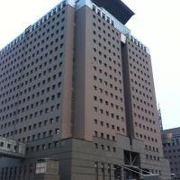 鹿児島県庁, Изуми