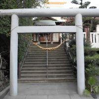 船魂神社2(F), Изуми