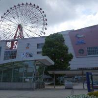 鹿児島中央駅, Изуми