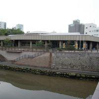鹿児島市維新ふるさと館, Кагошима