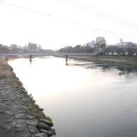 甲突川(F), Кагошима