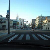 赤信号 ②, Каноя