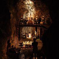 Sodayu gold mine, Айкава