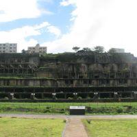 【佐渡金山】北沢浮遊選鉱場跡, Айкава