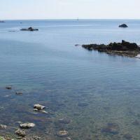 相川海岸, Айкава