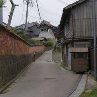 京町通, Айкава