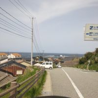 新潟県道463, Айкава