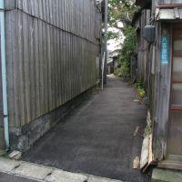 佐渡相川 下京町, Айкава