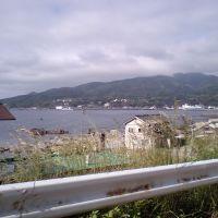 春日崎近辺, Айкава