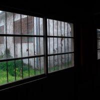 旧相川拘置支所, Айкава