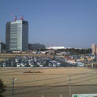 リコーテクノロジーセンター(海老名), Ацуги