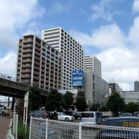 海老名駅周辺, Ацуги