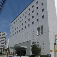 オークラフロンティアホテル海老名, Ацуги