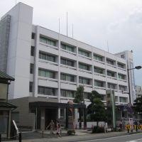厚木市役所, Ацуги