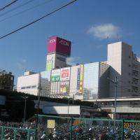 イオン厚木店, Ацуги