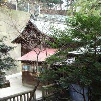 諏訪大神社, Йокосука