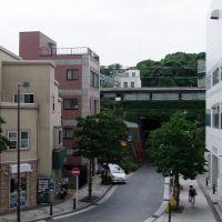 汐入駅, Йокосука
