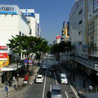 横須賀中央, Йокосука