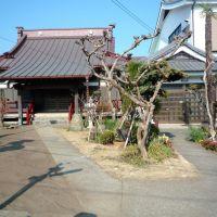 了正寺(Ryosyoji Temple), Йокосука