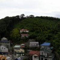 衣笠 北 パノラマ, Йокосука