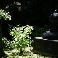 安国論寺, Камакура