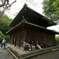 英勝寺 / Eishoji temple, Камакура