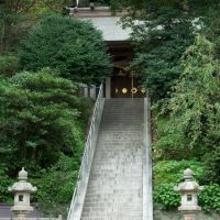 甘縄神明宮 / Amanawa Shrine, Камакура